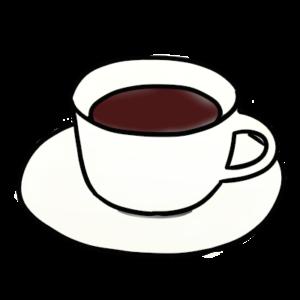 染み抜き コーヒー