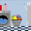 ワイシャツの洗濯表示の見方と注意点